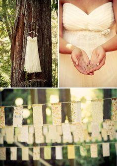 Juneberry Lane: Summer Camp Wedding
