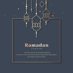 Beautiful ramadan kareem greeting card design with mandala art Vector Eid Mubarak Banner, Eid Mubarak Background, Mubarak Ramadan, Ramadan Background, Eid Mubarak Greeting Cards, Eid Mubarak Greetings, Ied Mubarak, Ramadan Karim, Eid Hampers