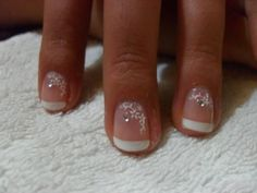 Nice Wedding Nail Designs - Bridal Nail Designe  #2065187
