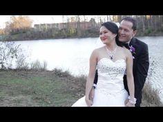 Country Club of Fairfax | Wedding Highlight Video  #wedding
