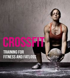 Cross Training for Fitness and Fatloss. #crossfit