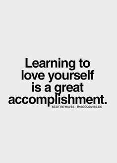 and a lifetime commitment.
