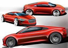 2009 Audi e tron #ferrari vs lamborghini #customized cars #sport cars #luxury sports cars #celebritys sport cars| customizedcars440...