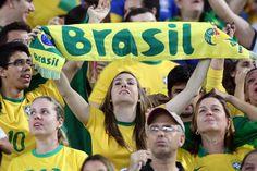 A 'pátria de chuterias' não representa o povo Brasileiro   #Copa2014, #DilmaRousseff, #FIFA, #JogosOlímpicos2016, #LeonardoCorrea