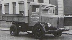 R. Dedryver (Camion Minerva C-375 de 1934)