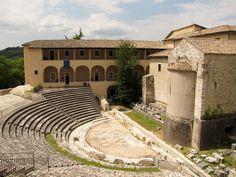 Spoleto | Italy