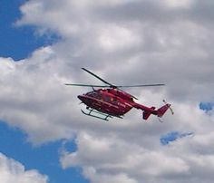 STARS Air Ambulance short of its fundraising goal   630 CHED