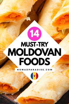 Filipino Recipes, Mexican Food Recipes, Ethnic Recipes, Fancy Foods, Global Food, Top 14, Moldova, Best Dishes, Food Trucks