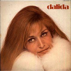 1000  images abo...Dalida