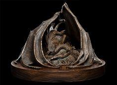 hobbit_smaug_sculpture_1
