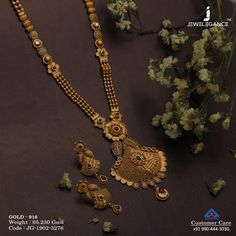 Get In Touch With us on Gold Chain Design, Gold Jewellery Design, Antique Jewellery, Gold Mangalsutra Designs, Indian Jewelry Sets, Gold Jewelry Simple, Necklace Set, Gold Necklace, Sewing Stitches
