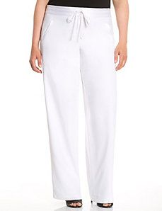 9b82f74c1d3 Lane Collection easy pant Plus Size Pants