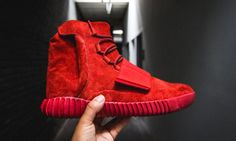 yeezy boost 750 red - Google Search