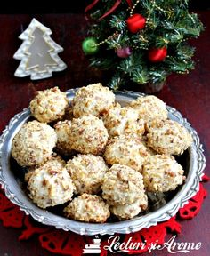 Hedgehog Cookies – Readings and Flavors – Famous Last Words Romanian Desserts, Romanian Food, Hedgehog Cookies, Cookie Recipes, Dessert Recipes, Biscuits, Good Food, Yummy Food, Holiday Desserts