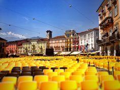 Switzerland, Locarno