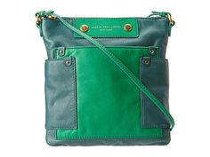 Marc by Marc Jacobs Preppy Leather Sia