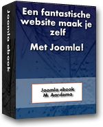 Joomla Netspecialist tips etc..
