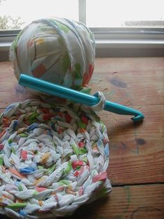 Recycled Seat Cushion  •  Make a seat pad in under 90 minutes