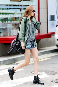 Itsmestyle to look extra k-fashionista ♥  www.itsmestyle.com