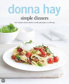 bol.com | Simple dinners, Donna Hay | 9789000310777 | Boeken