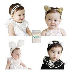 Gellwhu 4pcs Baby Girl Rabbit Cat Ear Lace Crystal Pearl ... https://www.amazon.com/dp/B01KSUTPX4/ref=cm_sw_r_pi_dp_x_TerEyb128PSK8