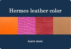 Hermes Material