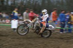 Olivier Perrin KTM 1983