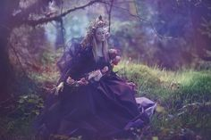 Photographer: Agnieszka Lorek - A.M.Lorek Photography Model: Kate Morgan