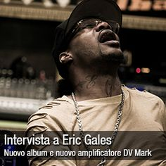 New article on MusicOff.com: Intervista esclusiva a Eric Gales. Check it out! LINK: http://ift.tt/2hQG6Eo