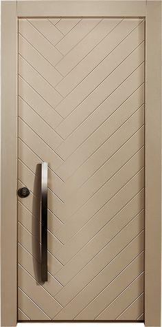 דלת דגן כנף וחצי, דלתות כניסה בסגנון פוסט מודרני- רשפים