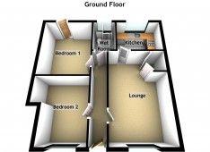 40 Best 2d And 3d Floor Plan Design Images House Floor Plans Plan