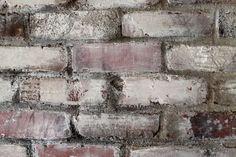 The Treehouse: Whitewashed Bricks Tutorial
