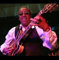 Prince of Blues Gary Martin