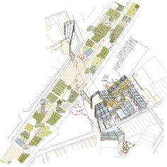 Proyecto del Mes: Berta Bilbao > Replantando la ciudad