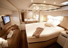 This Luxurious High-Tech RV Will Blow Your Mind