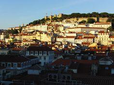 Abbiamo deciso di trascorrere le nostre vacanze in Portogallo, ci siamo organizzati un tour di due settimane in auto alla scoperta di questo bellissimo paese.