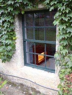 Stuv 21105 Decorado Rojo www.chimeneasasturias.com