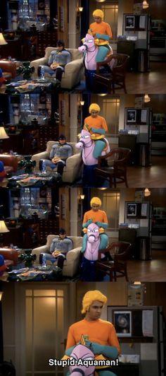 Yes Big Bang Theory Nerd Love, My Love, Sheldon Leonard, Sometimes I Wonder, Scary Movies, Aquaman, Big Bang Theory, Best Shows Ever, Popular Pins