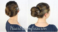 Aktuelles - Haartraum - Frisuren und Anleitungen geflochten, hochgesteckt und mehr