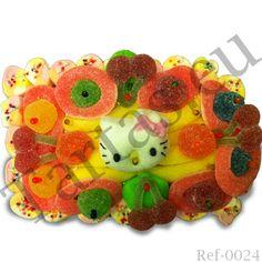Tarta de chuches Mini