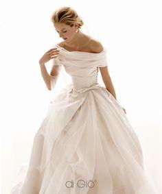 designer: le spose di gio