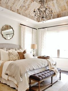 Splendid 25 Stunning Transitional Bedroom Design Ideas The post 25 Stunning Transitional Bedroom Design Ideas… appeared first on Wow Decor .