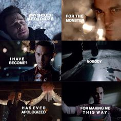 The Vampire Diaries Kai Parker