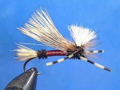 Swisher's Rpyal PMX - Find the best Fly Tying Videos in Fly dreamers. Dry Flies, Streamers, Nymphs, Emergers, Classic Flies, Saltwater Flies and much more. | Fly dreamers
