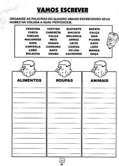 Build Your Brazilian Portuguese Vocabulary Abacus Math, Learn Brazilian Portuguese, Portuguese Lessons, French Class, Learn A New Language, Vocabulary, High School, Classroom, Teaching