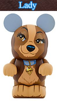 history of vinylmations | Whiskers and Tales Vinylmations » VINYLMATION KINGDOM