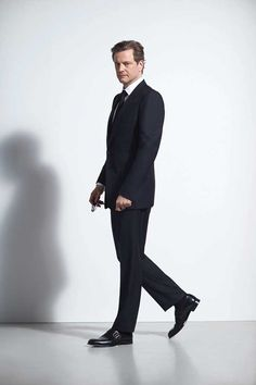 Esquire México Colin Firth