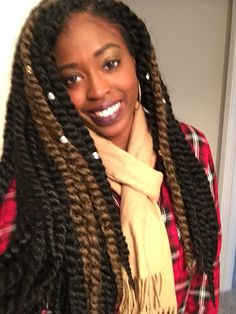 Crochet Braids Orlando Fl : Crochet braids, Braid tutorials and Knots on Pinterest