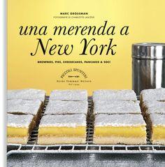 una merenda a new york