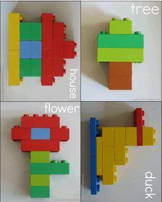 LEGO simple